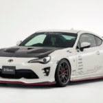 VARIS TOYOTA 86 ARISING-I Kouki エアロパーツ