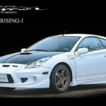 VARIS-ARISING-Ⅰ-TOYOTA CELICA-ZZT23